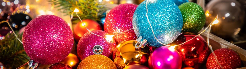 Weihnachtskugeln in sch nen farben formen nanu nana - Nanu nana weihnachten ...