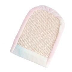 Peeling-Handschuh, 19 cm