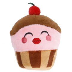 Duftplüschtier Quetsch, Muffin
