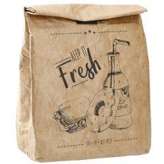 Lunchbag Cool, Fresh, 21 x 26 cm