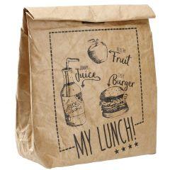Lunchbag Cool, Juice, 21 x 26 cm