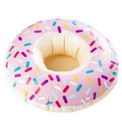 Getränkehalter Donut, 18 cm