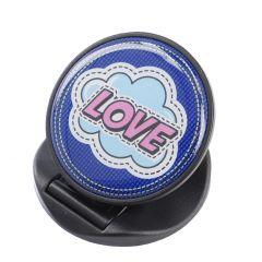 Handyhalter, rund, Love