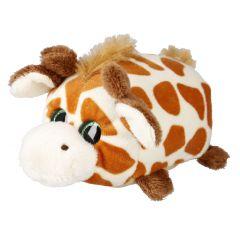 Tier Displayputzer, Giraffe, 12 cm
