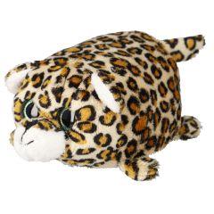 Tier Displayputzer, Leopard, 12 cm