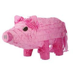Pinata Papier, Schwein