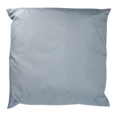 Sitzkissen Outdoor, blau, 50 x 50 cm