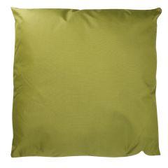 Sitzkissen Outdoor, olivgrün, 50 x 50 cm