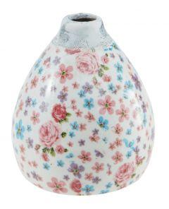 Vase Blume, 14 cm