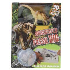 Ausgrabungsset Dino, Brachiosaurus
