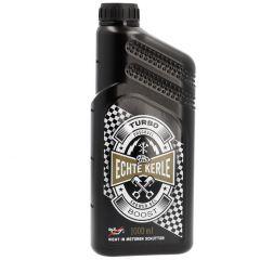 Duschgel Männer, schwarz, 1000 ml