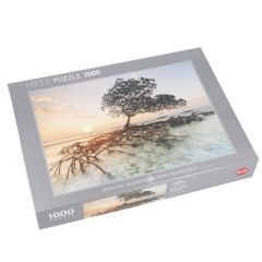 Puzzle, 1000 Teile, Red Mangrove