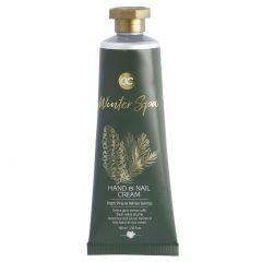 Handcreme Duft/Xmas, Spa/grün, 60 ml