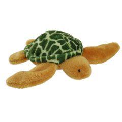 Plüsch-Magnet Seetier, Schildkröte