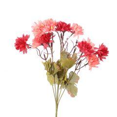 Strauß Chrysantheme, beere, 38 cm