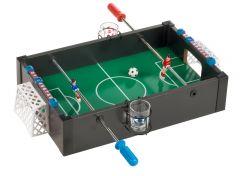 Trinkspiel, Kicker