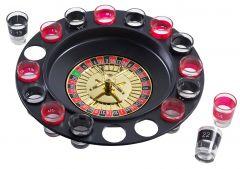 Roulette-Trinkspiel