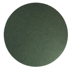 Filz-Platzset, moosgrün