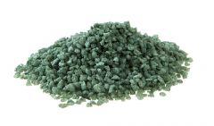 Deko-Granulat, 5 mm, 700 g, dunkelgrün