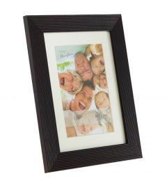 Bilderrahmen Classic, 15 x 20 cm, schwarz