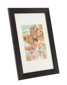 Bilderrahmen Classic, 20 x 30 cm, schwarz