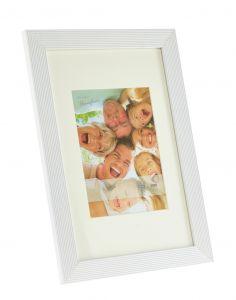 Bilderrahmen Classic, 20 x 30 cm, weiß