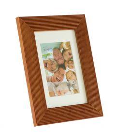 Bilderrahmen Classic, 10 x 15 cm, eiche