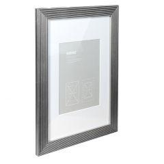 Bilderrahmen Classic, 20 x 30 cm, silber