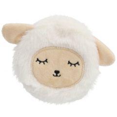 Taschenwärmer Fell, Schaf