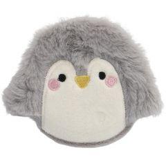 Taschenwärmer Fell, Pinguin