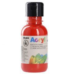 Acrylfarbe, karminrot, 130 ml