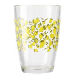 Glas Früchte, Zitronen grün, 300 ml