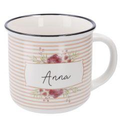 Becher Floral, Anna, 300 ml