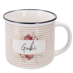 Becher Floral, Gabi, 300 ml