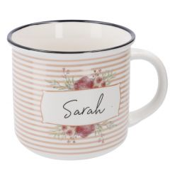 Becher Floral, Sarah, 300 ml