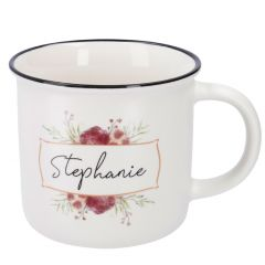 Becher Floral, Stephanie, 300 ml
