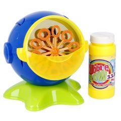 Seifenblasenmaschine, rund