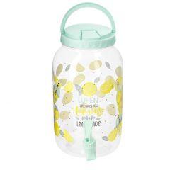 Getränkespender, Lemonade Spruch, 3,5 l