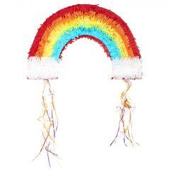 Pinata Papier, Regenbogen