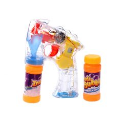 Seifenblasenpistole LED/Sound
