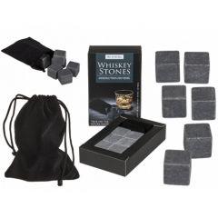 6er Set Kühlsteine, Whisky Stones