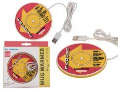 Becher-Wärmer USB