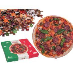 Puzzle Pizza, 438 Teile