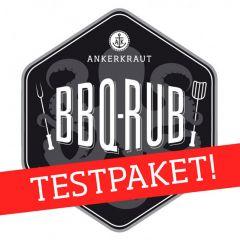 18er Set Gewürzbox Ankerkraut, BBQ