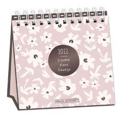 Tischkalender 2022, Träume, Plane, Bewege
