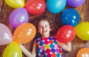 Ballons - jetzt Entdecken!