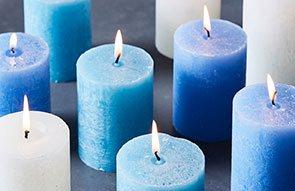 Kerzen - jetzt Entdecken!