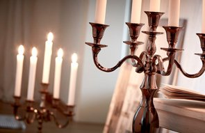 Kerzenleuchter - jetzt Entdecken!